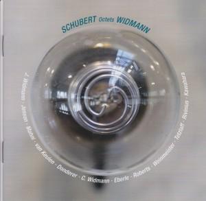 Schubert & Widmann Octets